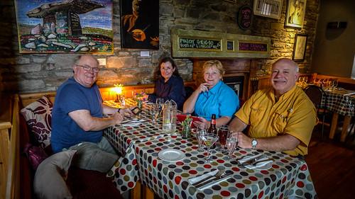 Byrnes Restaurant in Ennistimon-003