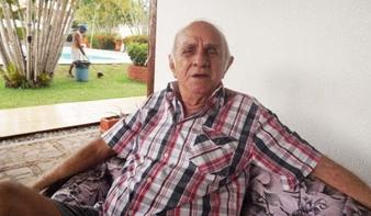 Aos 74 anos, morre Ronaldo Campos, ex-prefeito de Santarém, Ronaldo Campos