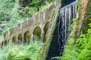 Wasserkraft im Niezelgrund