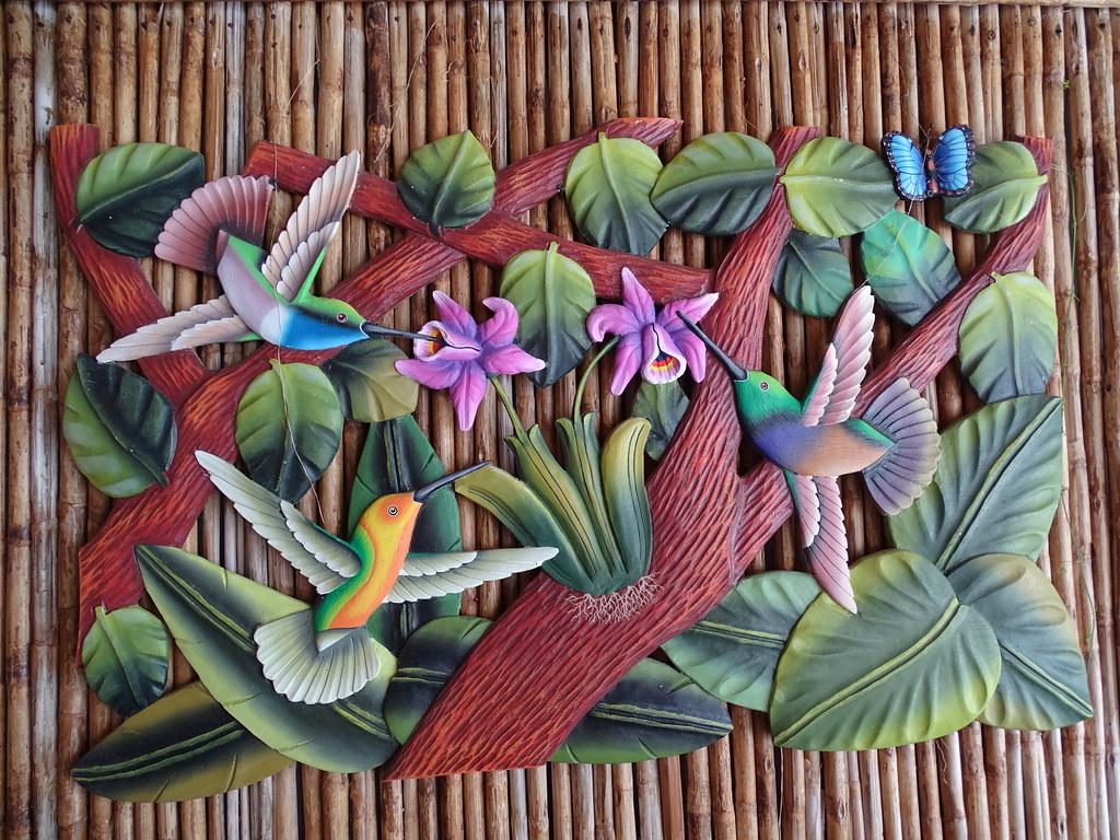 Quepos Expresiones culturales Costa Rica 12