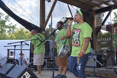 087 Rising Star Fife & Drum Band