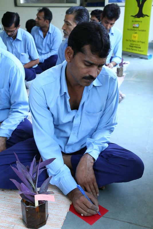 Guest Column – Prisoners' Poems, Tihar Jail