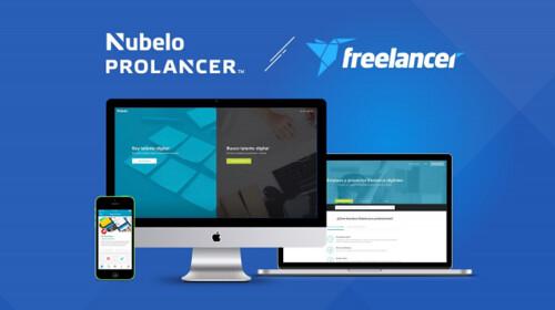 Freelancer se transforma en e l mayor proveedor de teletrabajo de habla hispana.