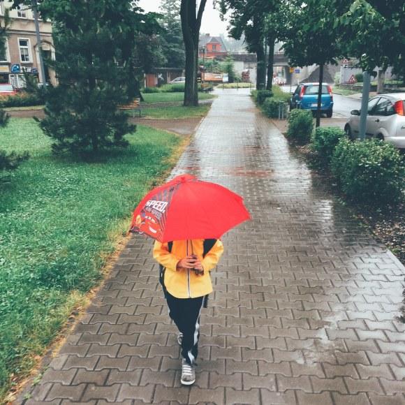 A Wild Day in Czech (6/19/15)