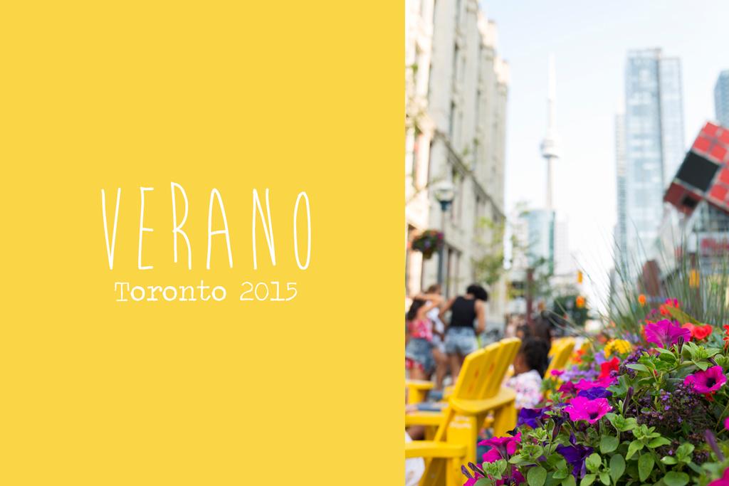 Verano Toronto