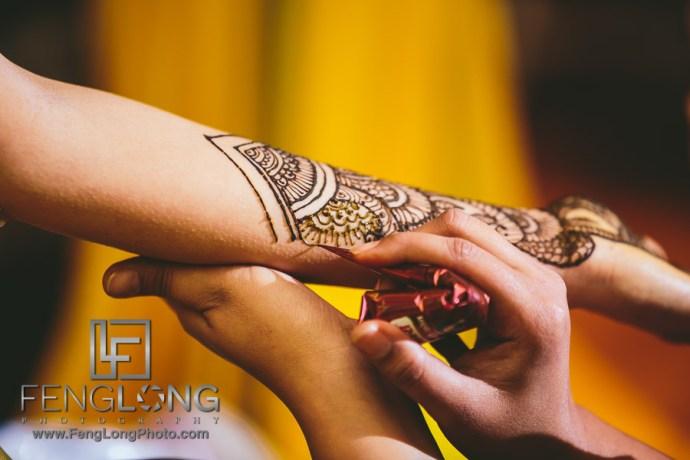 Dipal & Vinay | Mehndi | Savannah Indian Wedding Photographer