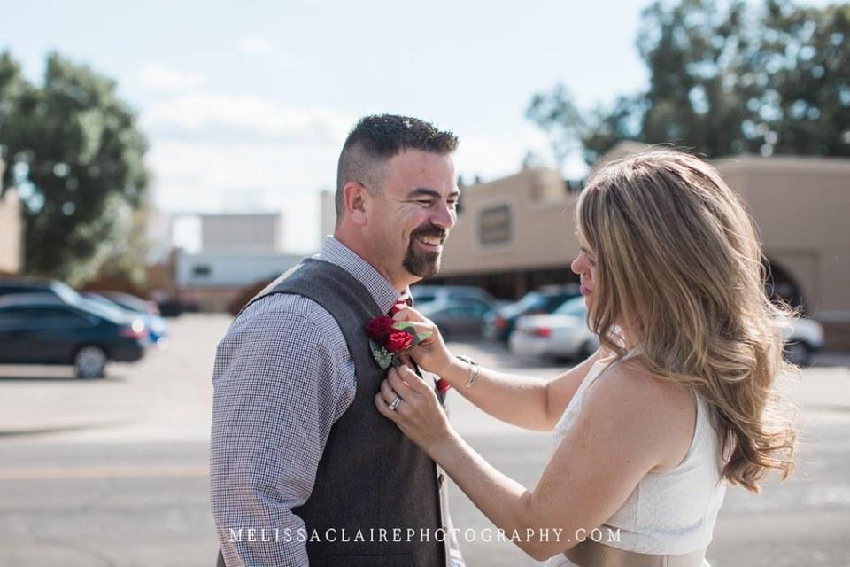 Denton Wedding Photographer www.melissaclairephotography.com