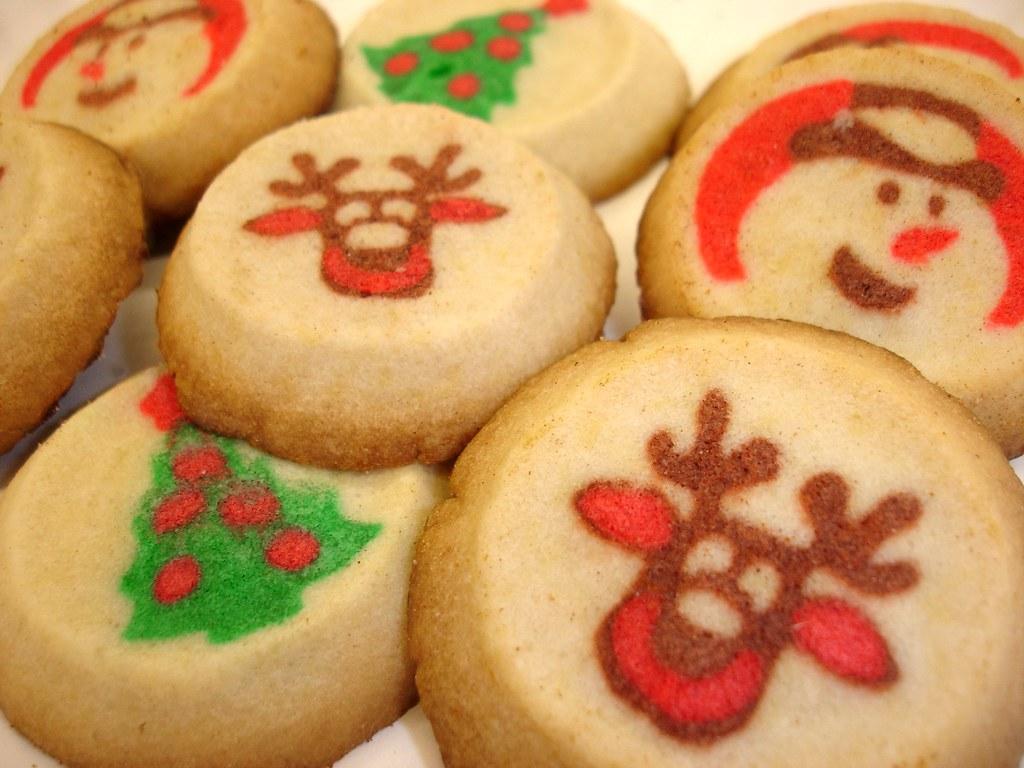 pillsbury shape sugar cookies halloween