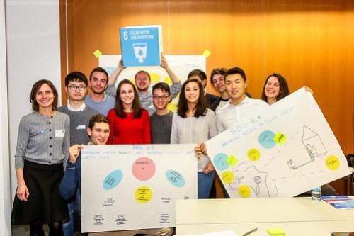 Global Career Week 2017 | ESCP Europe Berlin Campus