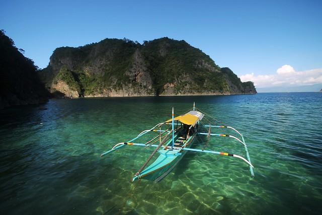 Pitogo Bay