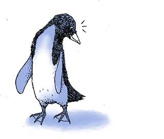 penguin_Antarctica