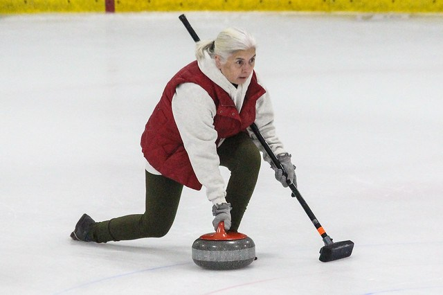 Learn to Curl - January 6, 2017