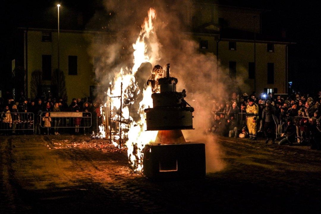 Festa della Gioeübia a Busto Arsizio