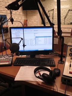 Z Crew: Broadcasting