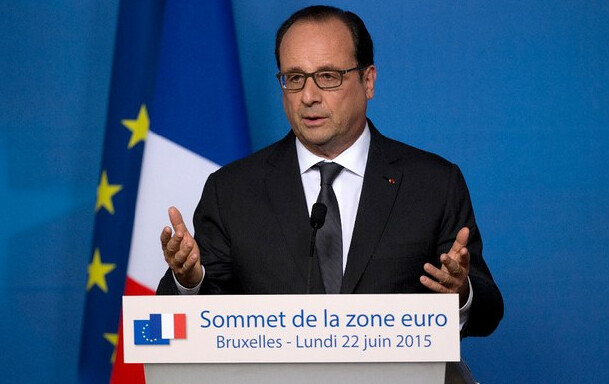 Niega Estados Unidos espionaje a Hollande