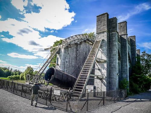 Birr Castle Observatory and Telescope-003