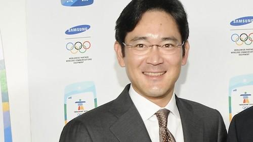 Heredero de Samsung fue extorsionado por el gobiern oanteriore de Corea del Sur.