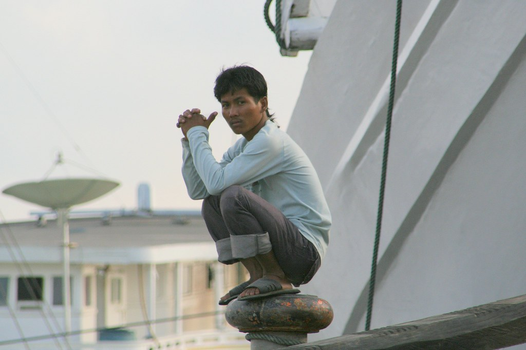 Squatting For Many South East Asians Squatting Is Not A