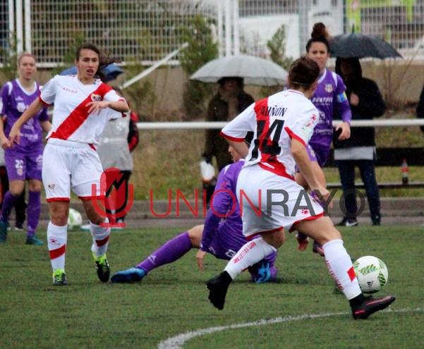 Femenino 3-1 Granadilla Tenerife