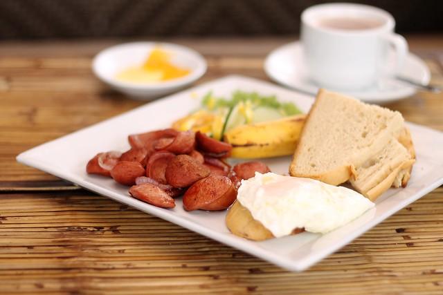 Puerto Pension Bed & Breakfast