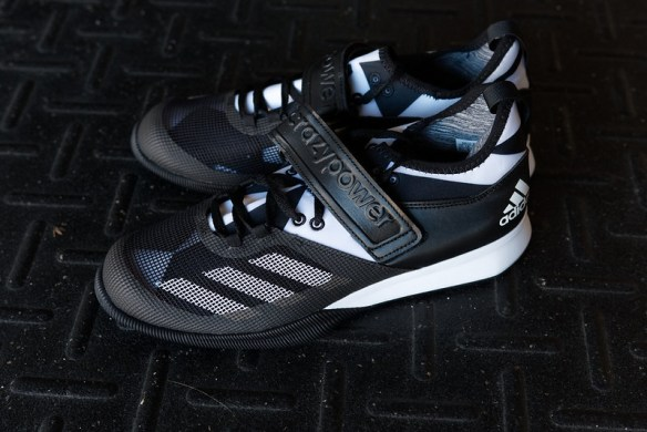 87c426e42cbf Adidas CrazyPower Weightlifting Shoes Review · IMG 7771. Functional fitness  is as popular as it s ever been and everyone is trying to cash in on it.