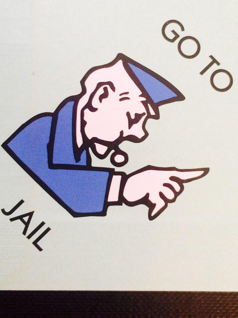 Jail Monopoly Go Graphics