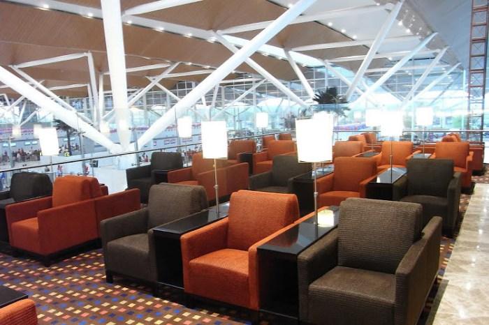 plaza premium lounge hungrynomads terminal 1 delhi