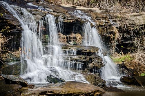 Todd Creek Falls-025