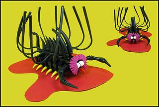 Alien Killbug - 1 of 2