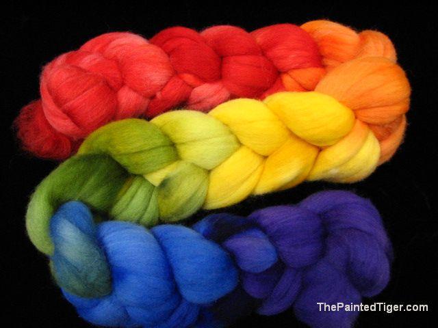 Rainbow Targhee
