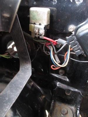 Does this alternator wiring look correct?  Team Camaro Tech