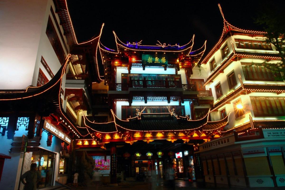qué ver en Shanghai, China shanghai - 31714497144 3f39469b0a o - Qué ver en Shanghai, China