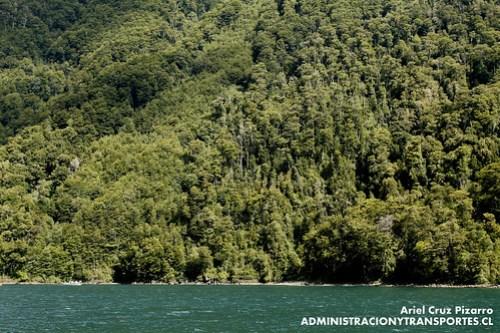 Lago Todos los Santos - Petrohué