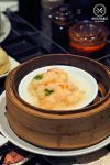 Review of Tim Ho Wan, Chatswood - Fish Maw with Prawn Paste
