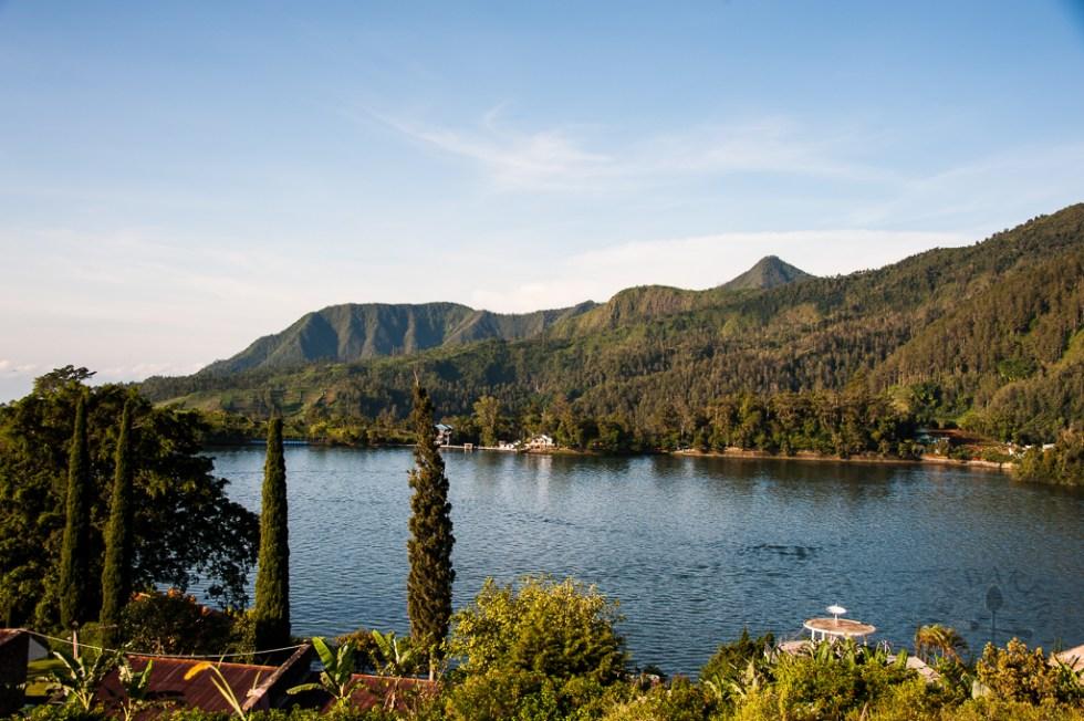 Lake Sarangan
