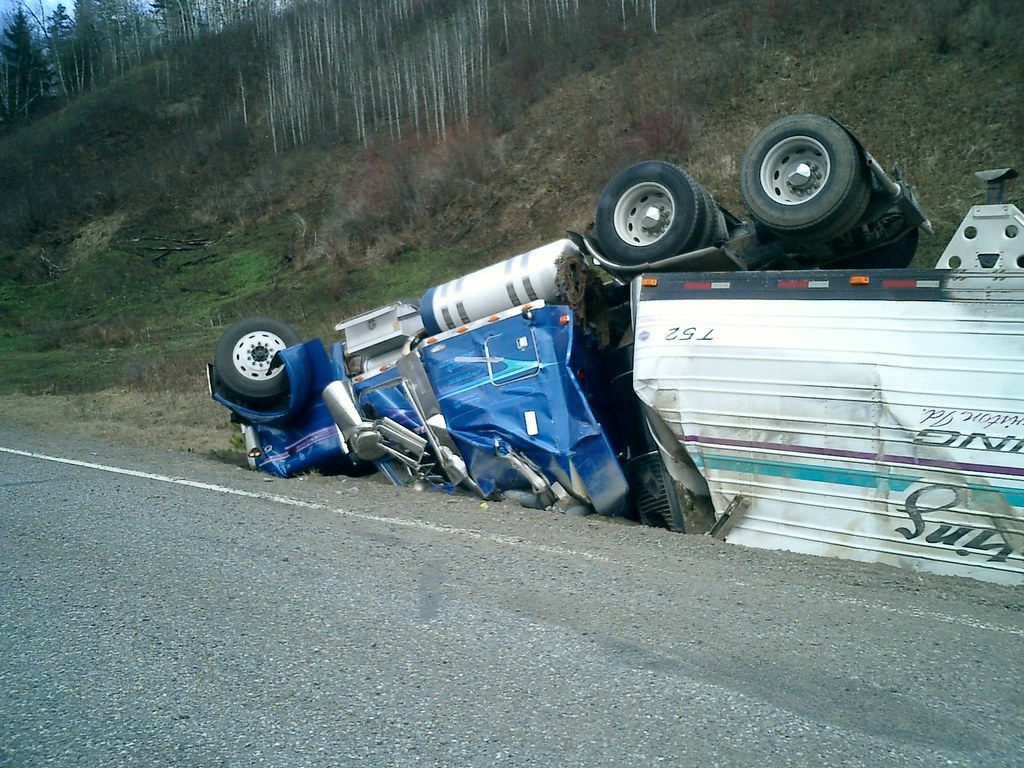 Truck Accident Lawyer in Florida