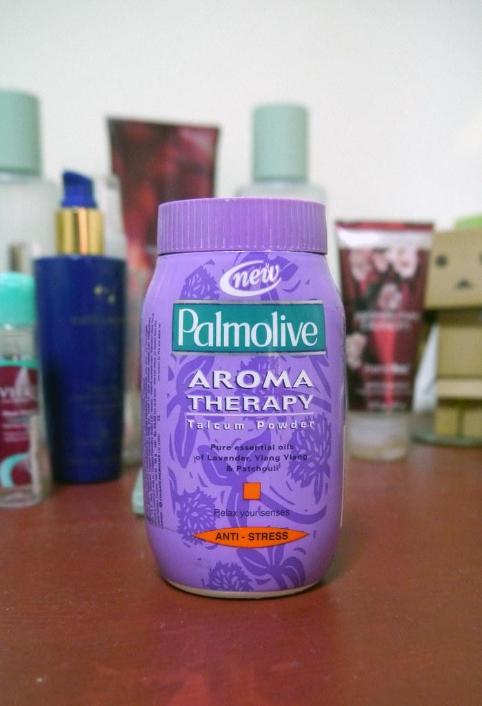 Palmolive Aromatherapy