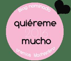 Cómo votar en los Premios Madresfera 2016