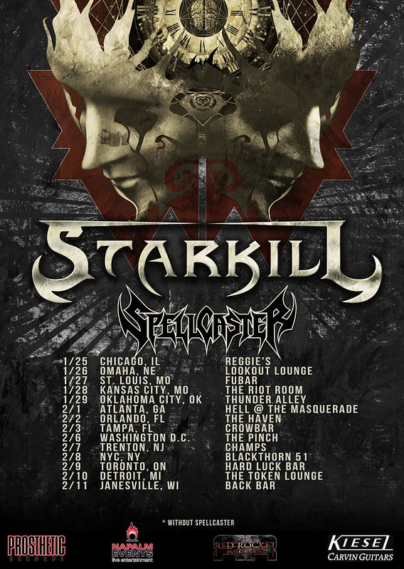 Starkill at the Pinch