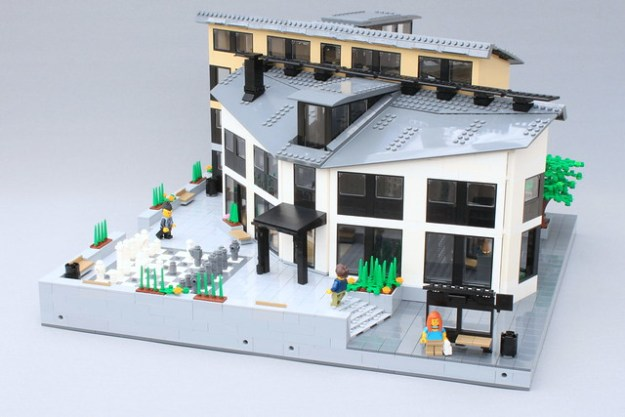 LEGO City - House of Culture