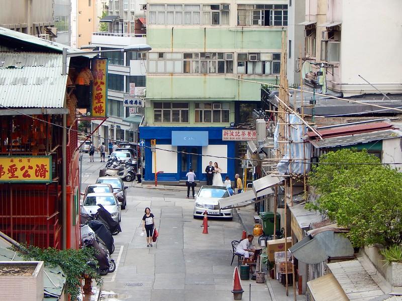City Girl City Stories: Exploring Hong Kong PoHo