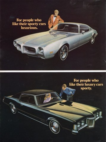 1970 pontiac cars » 1970 Pontiac Firebird Esprit and Grand Prix   Alden Jewell   Flickr     1970 Pontiac Firebird Esprit and Grand Prix   by aldenjewell