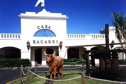 Image result for Casa Bacardí Puerto rico