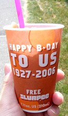 Image Result For Free Slurpee Day