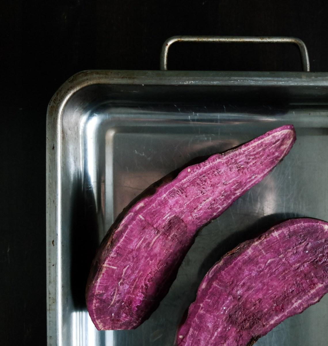 violetti bataatti
