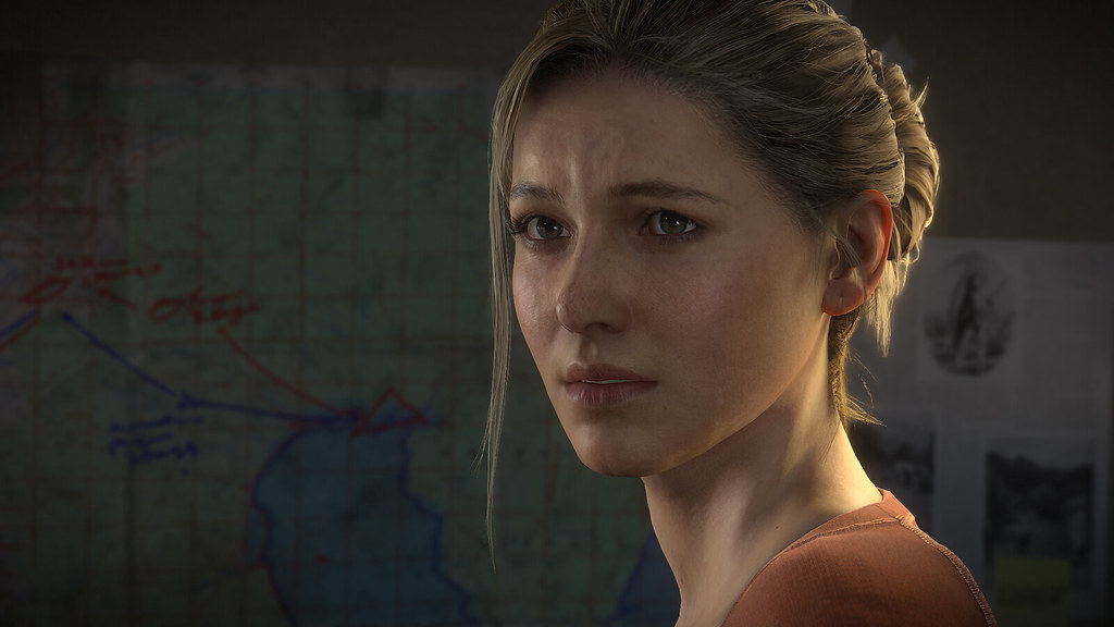 Naughty Dog's Uncharted 4: A Thief's End Delayed 1