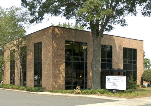 Charlotte Counseling - Brunswick Ave Office