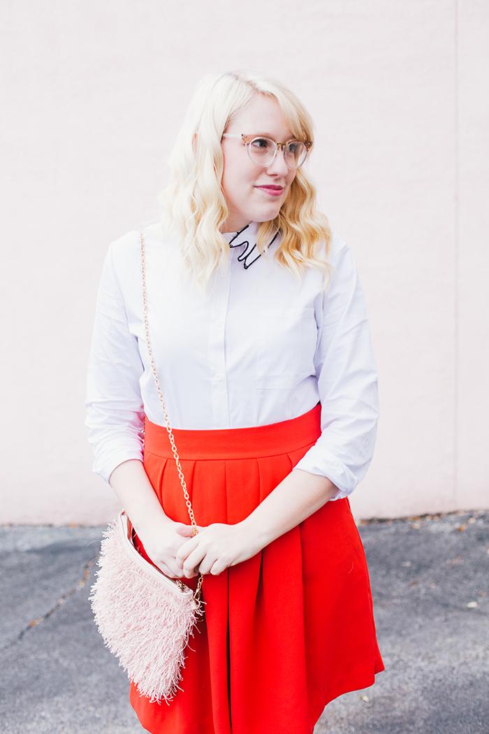 austin fashion blogger cat shirt valentines outfit12