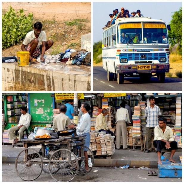 Carreteras India