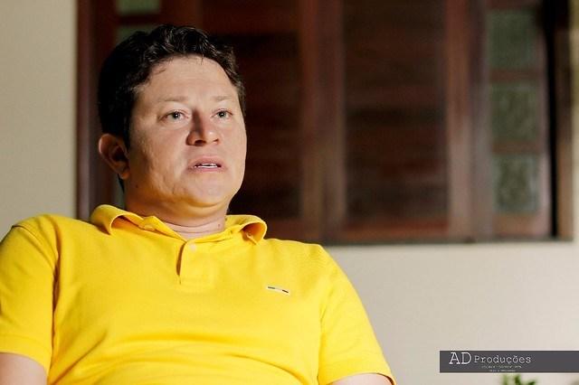 Tucano reeleito vereador em Santarém pode assumir vaga na Alepa, Ney Santana